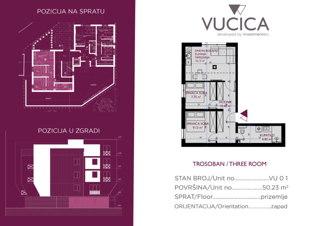 VU 0 1 - 50.23 m2